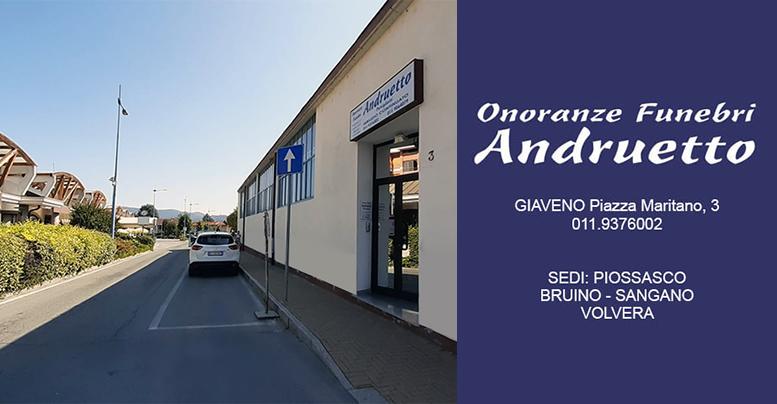 Onoranze Funebri Andruetto