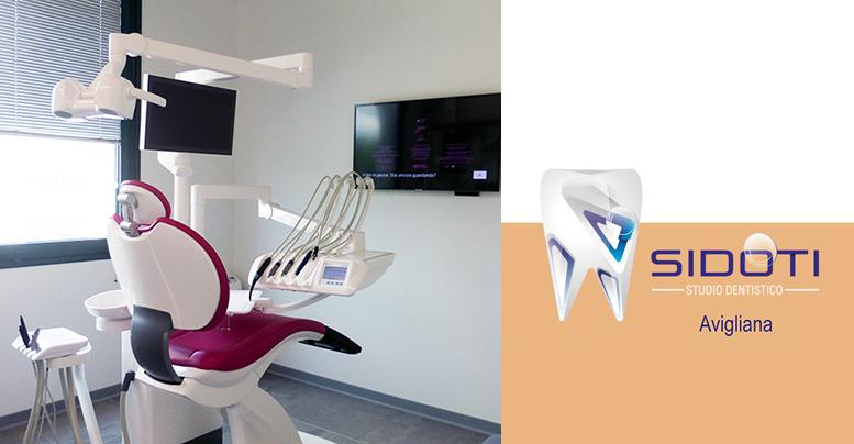 Studio Dentistico Sidoti