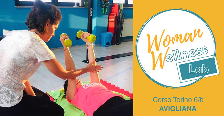 Woman Wellness Lab Avigliana
