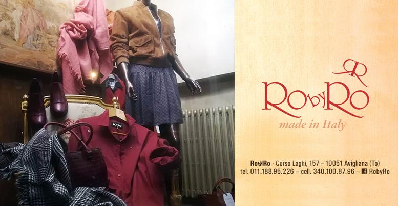 RobyRo Abbigliamento Donna Avigliana