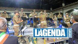 Brigata Alpina Taurinense Giaveno