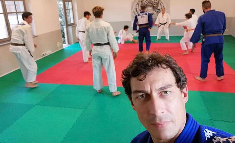 Club 2001 Judo Kumiai