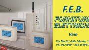 F.E.B. Forniture Elettriche Vaie