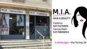 M.I.A. Hair & Beauty Sant'Ambrogio