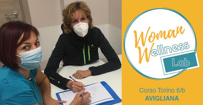 Woman Wellness Lab Olivieri Avigliana