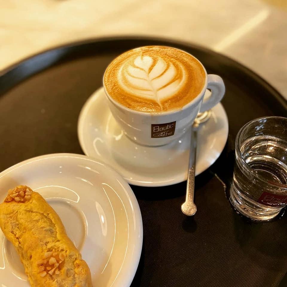 caffè Chantilly Condove