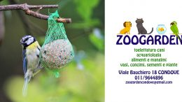 Zoogarden Condove