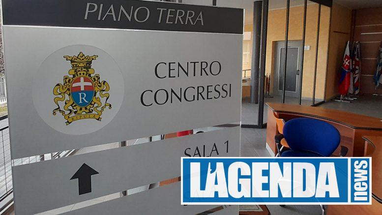 Rivoli Centro Congressi
