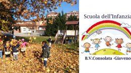 Scuola Consolata Giaveno