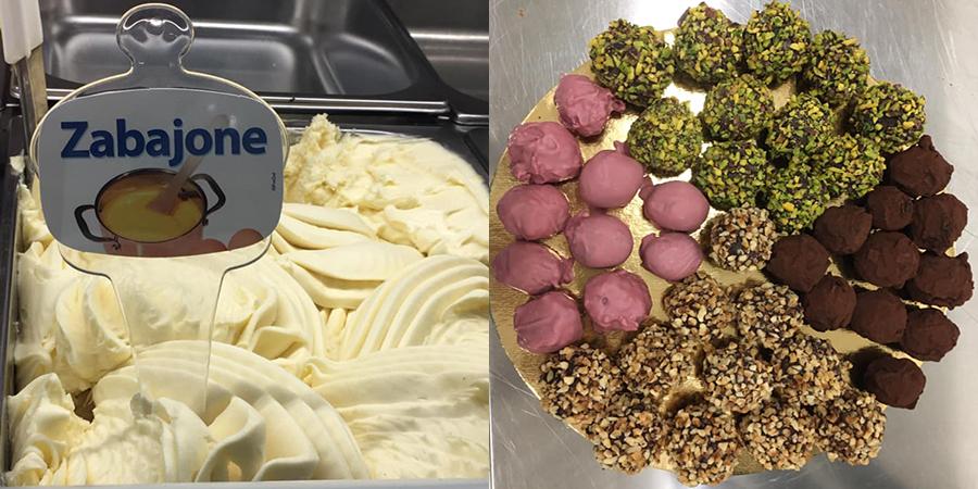 Il gelato di Giulia