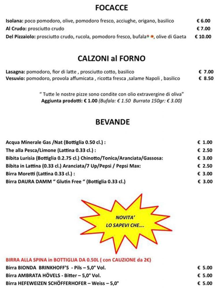 Ristorante Pizzeria Il Torchio Avigliana
