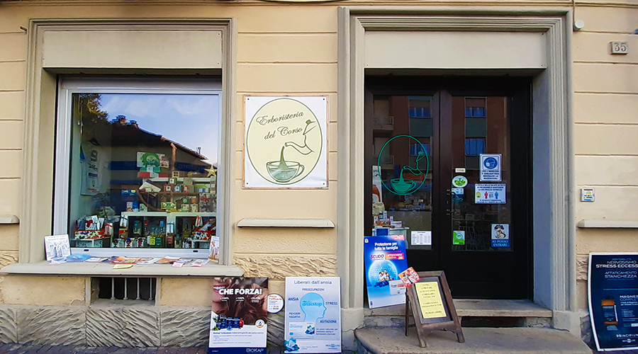 L'Erboristeria del Corso Avigliana