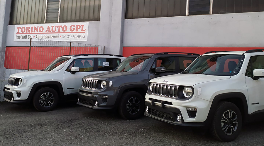 Torino Auto Gpl Rivoli