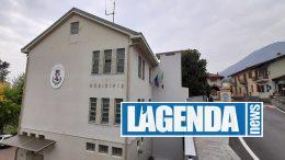 Caselette Municipio