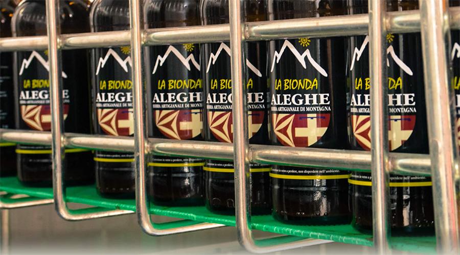 Birrificio Aleghe