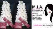 M.I.A. Hair & Beauty a Sant'Ambrogio