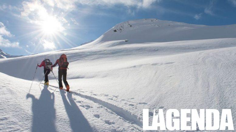 Bardonecchia sci