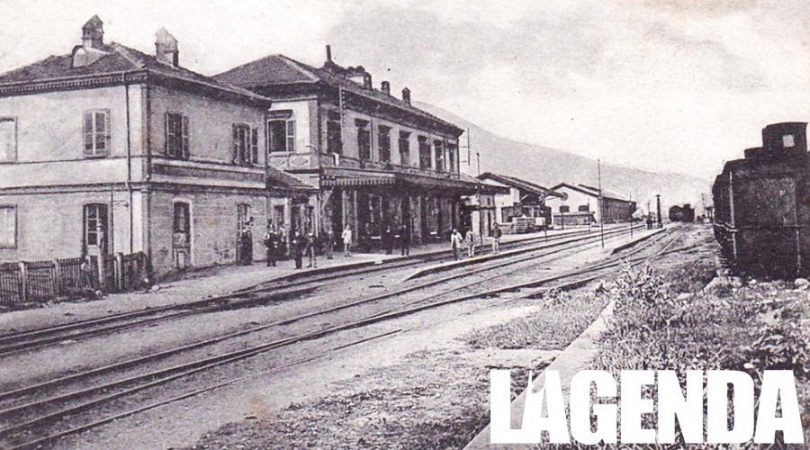 Bussoleno stazione