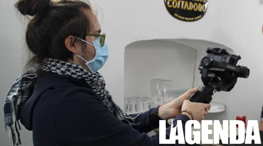 Luca Borgatta
