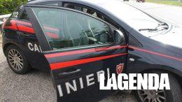 carabinieri 40