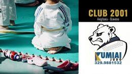 Club 2001 Judo