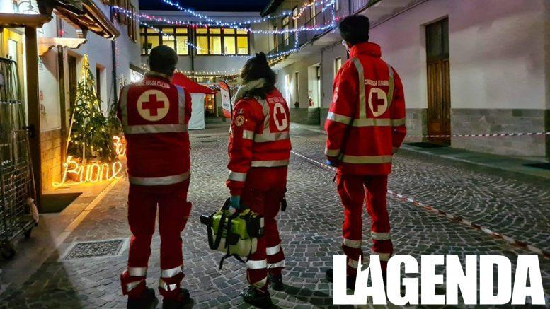 Croce Rossa di Susa