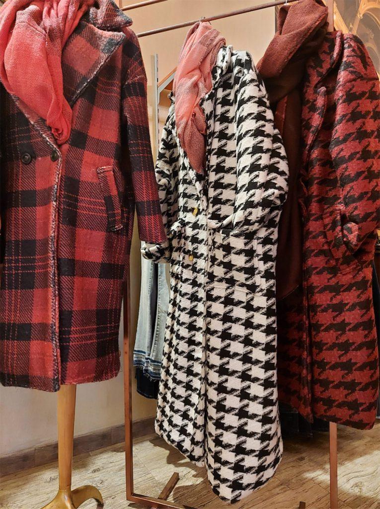 RobyRo Abbigliamento Donna