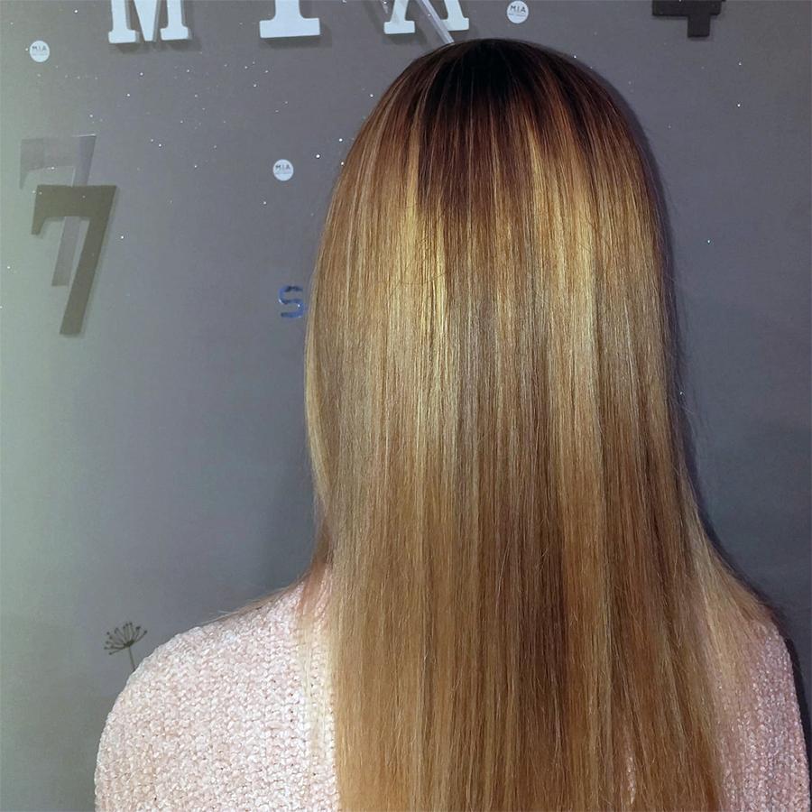 M.I.A. Hair & Beauty