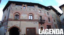 Centro storico Avigliana 3