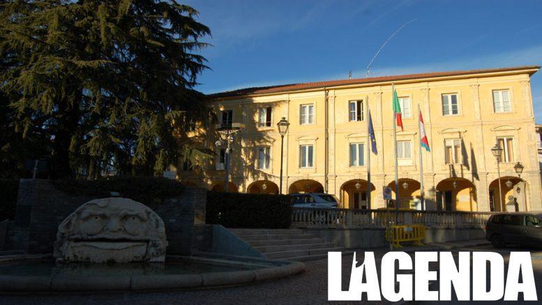 Municipio Giaveno