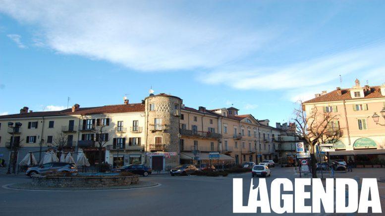 Piazza San Lorenzo Giaveno