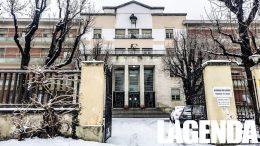 Villa Cora San Giacomo Susa