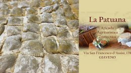 """Cascina """"La Patuana"""" di Giaveno"""