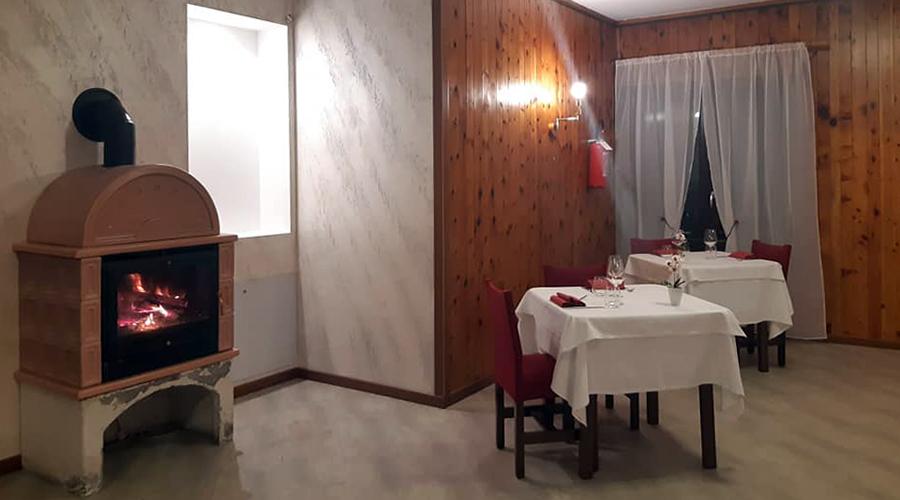 Hotel Garden La Locanda