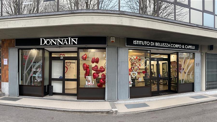 Istituto di Bellezza DonnaIn Rivoli