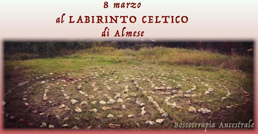 Labirinto Celtico