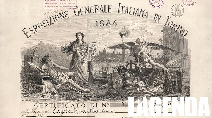 Esposizione Generale Italiana_in_Torino_1884