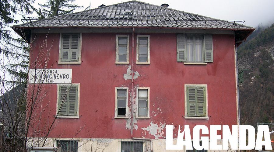 Casa Cantoniera di Oulx