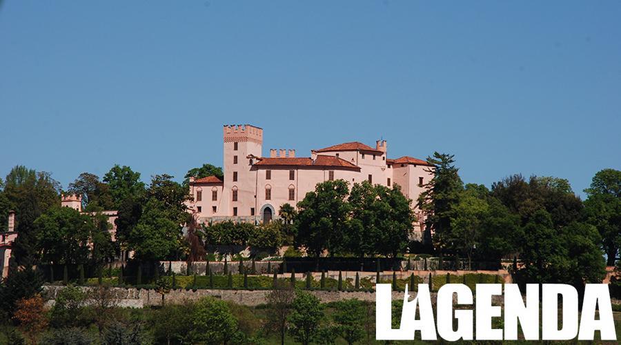 castello Reano
