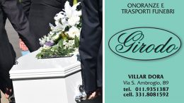 Onoranze Funebri Girodo