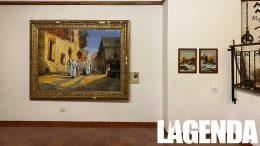 Pinacoteca Chiomonte