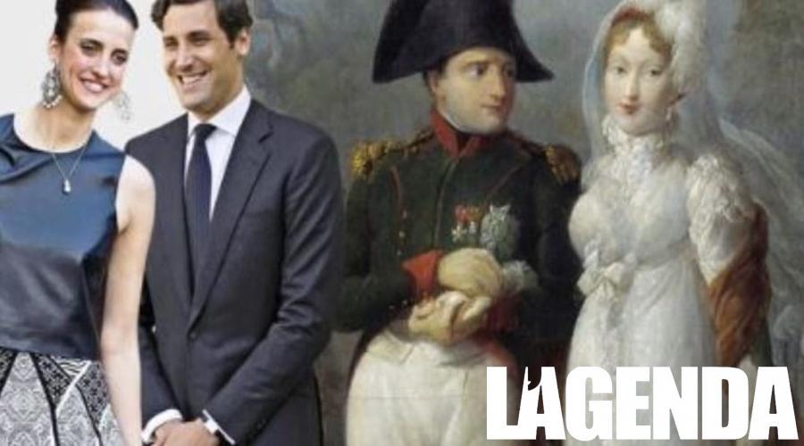 Eredi di Napoleone