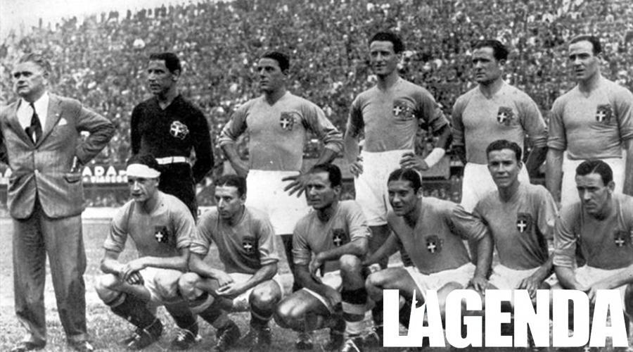 nazionale calcio italia