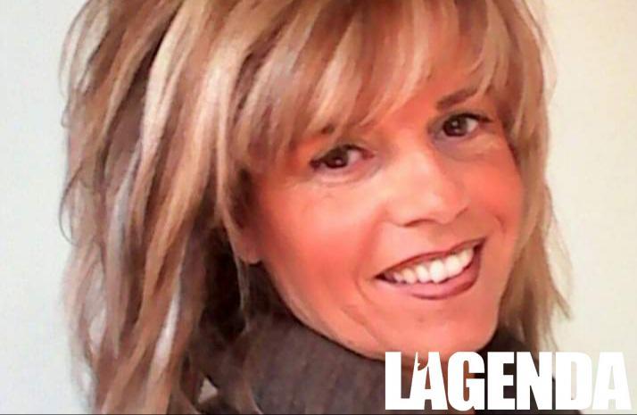 Lauretta Favro