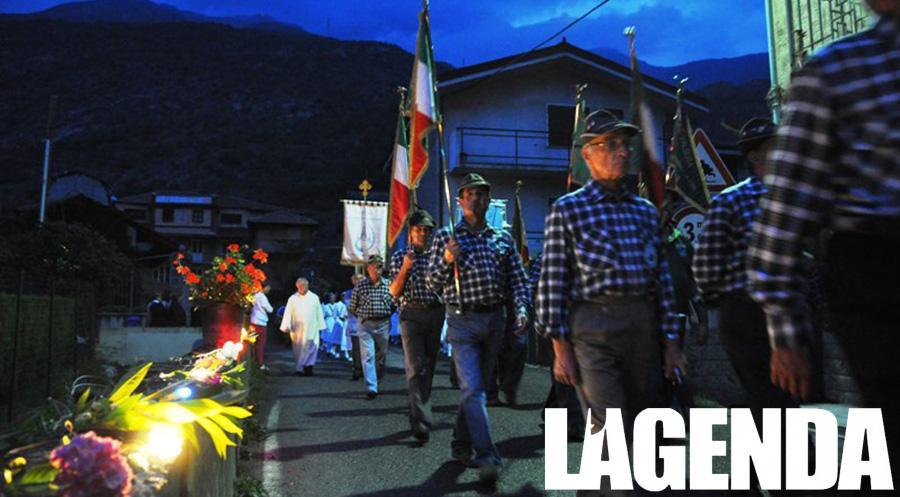 processione susa
